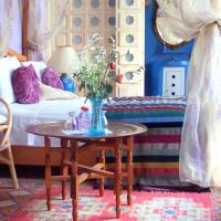 Shehrazade Double Room