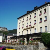 Hotellbilder: Grand Hotel de Vianden, Vianden