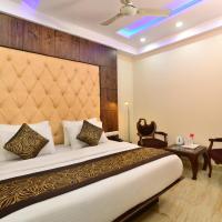 Zdjęcia hotelu: Hotel Stay Well Dx, Nowe Delhi