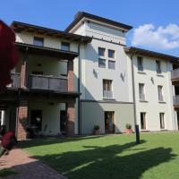 Hotelbilleder: Hotel Della Torre 1850, Ponte San Marco
