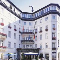 Hotel Pictures: Radisson Blu Hotel Schwarzer Bock Wiesbaden, Wiesbaden
