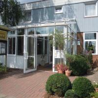 Hotel Pictures: Hotel Birkenhof, Dannenberg