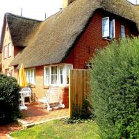 Hotel Pictures: Pastoratshof, Wrixum