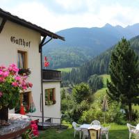 Hotel Pictures: Gasthof Luggau, Maria Luggau