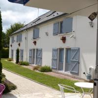 Hotel Pictures: Inter-Hotel Alizea, Saint-Saturnin