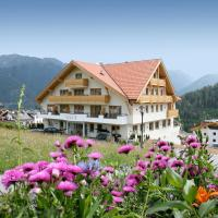 Hotel Pictures: Noldis Hotel, Serfaus
