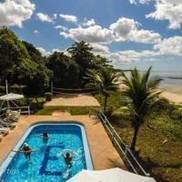 Hotel Pictures: Pousada É, Cumuruxatiba