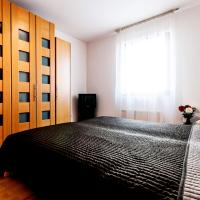 Two-Bedroom Apartment - Kiraly Court - Király Street