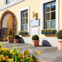 Hotellbilder: Romantik Hotel Goldener Stern, Gmünd