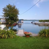 Stoneburg Cove Resort