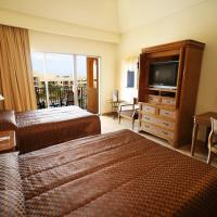Deluxe Two-Bedroom Master Suite All Inclusive
