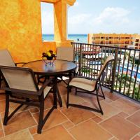 Deluxe One-Bedroom Suite Ocean View All Inclusive - 2 Children Stay Free