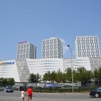 Changchun Easy-get Apartment