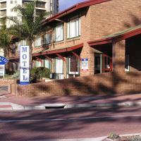 Hotel Pictures: Buffalo Motor Inn, Adelaide