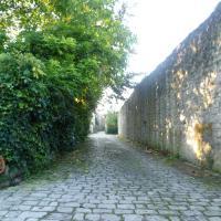 Hotel Pictures: An der Dorfmauer, Sommerhausen