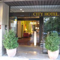 Binnewies City Hotel