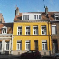 Hotel Pictures: Bruneval House, Dunkerque