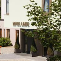 Hotelbilleder: Landgasthof Hotel Linde, Günzburg