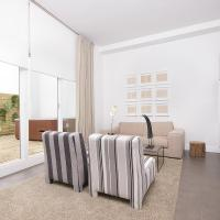 Two-Bedroom Apartment with Terrace - Plaza del Mercat, 40