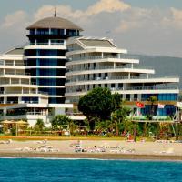 Hotelbilder: Raymar Hotels & Resorts - Ultra All Inclusive, Kızılot