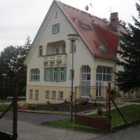 Hotel Pictures: Penzion Jungmannova, Šluknov