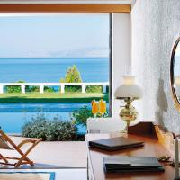 Porto Sea View Room with Shared Pool