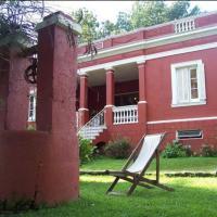 Hotel Pictures: Bonanza Lodge, Tigre