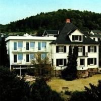 Hotel Pictures: Hotel Haus Masthoff, Weinheim