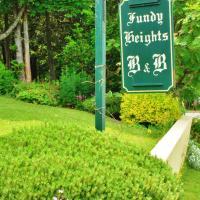 Fundy Heights B&B
