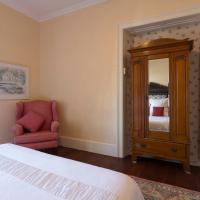 Standard Double Room - Rose