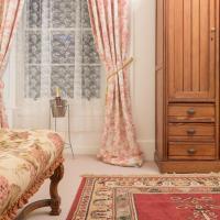 Standard Double Room - Olive Tree