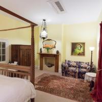 Standard Double Room - East Indies