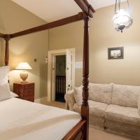 Standard Double Room - Avon