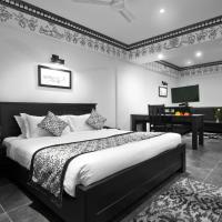 Hotel Pictures: Liwa - The Transit Hotel, Bengaluru, Bangalore