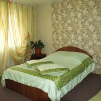 Hotel Komplex Sedmoe Nebo