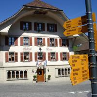 Hotel Pictures: Gasthof Krone, Luthern