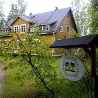 Hotel Pictures: Hiekkaranta Bed & Breakfast, Kuortane
