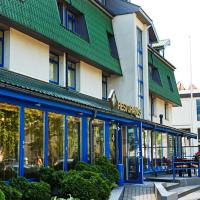 Fotos do Hotel: Best Baltic Hotel Palanga, Palanga