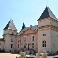 Hotel Pictures: Chateau Saint Marcel, Boé