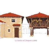 Hotel Pictures: La Casina de la Arquera, Llanes