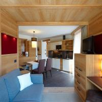 Two-Bedroom Suite (3 Adults)