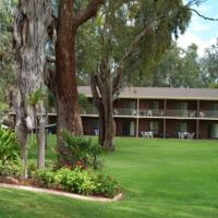 Hotel Pictures: Tocumwal Golf Resort, Tocumwal