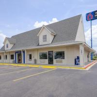 Motel 6 Houston - Nasa