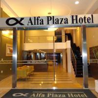Hotel Pictures: Alfa Plaza Hotel, Núcleo Bandeirante