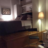 Superior One-Bedroom Apartment- Pantheon