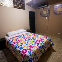 Double Room with Air Conditing