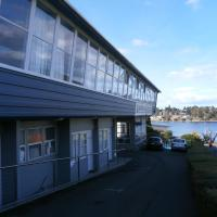 Hotel Pictures: Waterfront Lodge Motel, Hobart
