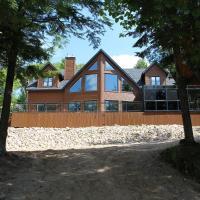 Hotel Pictures: Chalet Movendo, Lac-Simon