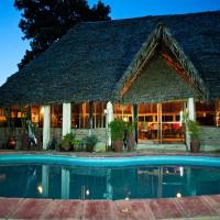 Hotel Pictures: L'Oasis Lodge, Arusha