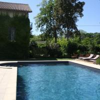 Hotel Pictures: Park des Collines, Génissieux